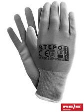 3 - 600  Paar Arbeitshandschuhe Handschuhe Montagehandschuhe Gr. 7,8,9,10 (S-XL)