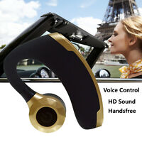Bluetooth Headset Earphone Headphone Noise Reduction for Driver Business Trucker