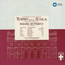 Maria Callas - Puccini: Madama Butterfly (1955) - Remastered (NEW 2CD)