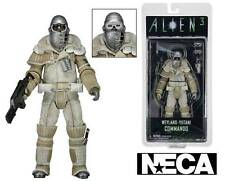 Action figure Alien 3 Weyland-Yutani Commando Serie 8 18 cm by Neca