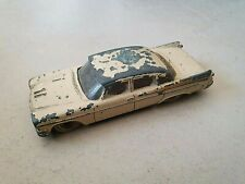 Voiture jouet DINKY toy car DODGE ROYAL SEDAN N°191 Meccano / England - played