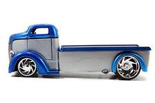 Jada Toys Blue Diecast Cars, Trucks & Vans