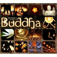 Beginner's Guide To Buddha by Various Artists (NEW CD 2011, 3 Discs, Nascente)