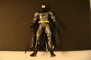 """Mattel DC Comics Batman Unlimited New 52 Batman 6"""" AF"""