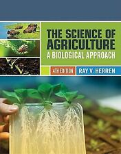 The Science of Agriculture by Ray V. Herren (2011)