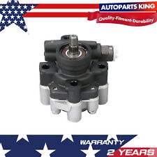 New Power Steering Pump For 1996-2001 Toyota 4Runner Tacoma 2.7L 2.4L DOHC