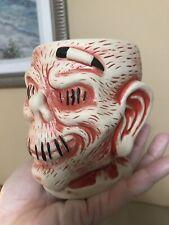 Disney World Third Edition Shrunken Zombie Head MugTrader Sam's Grog Grotto