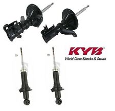 NEW KYB 4 Struts Shocks Fits Honda Civic Acura EL 2003-2005
