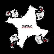 Velociraptor! - Kasabian CD COLUMBIA