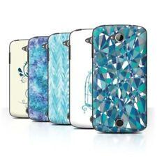 Fundas de plástico para teléfonos móviles y PDAs Acer