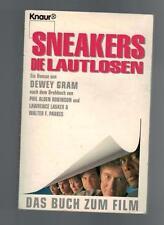 Dewey Gram - Sneakers die Lautlosen - 1993