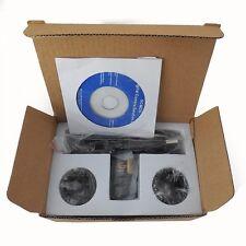 5MP Industrial Electronic Eyepiece Video Microscope Camera Digital + Slide win10