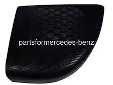 Mercedes C Class 2001-2009 (Coupe) Speaker Grille (Right Hand)