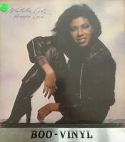 Natalie Cole - Happy Love - Vinyl Record LP Album - EST 12165 - 1981 Ex Con