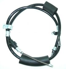 Parking Brake Cable-Rear Drum Rear-Left/Right Absco 61143