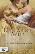 Como casarse con un granuja (Spanish Edition)-ExLibrary