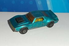 AMX JAVELIN-MATCHBOX SUPERFAST LESNEY-MB9-1972.