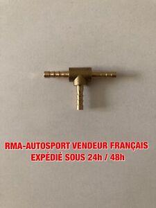 "Laiton Coude 6 Mm Tuyau Barb Tail 1//4/"" Mâle BSP Filetage Raccord Connecteur Adaptateur UK"