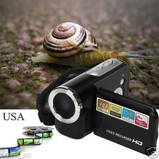 "1.5"" LCD TFT 16MP 8X Digital Zoom Optical Video Camcorder Digital Camera DV 2017"