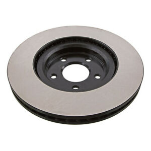 Disc Brake Rotor Front Wagner BD180698E fits 14-16 Nissan Rogue