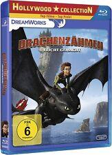 Blu-ray DRACHENZÄHMEN LEICHT GEMACHT # DreamWorks # TOP! ++NEU