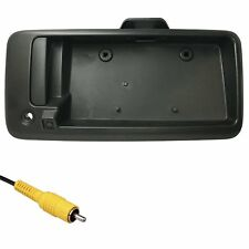 Chevrolet Express GMC Savana 2010-2018 Cargo Door Van Handle with Backup Camera