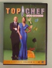 TOP CHEF LAS VEGAS the complete season 6 six sixth   DVD