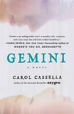 Gemini: A Novel-ExLibrary