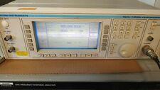 générateur de fréquences  IFR MARCONI 2040   de 10KHz a 1.35GHz