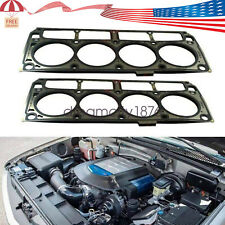 2PCS LS9 Cylinder Head Gaskets for 6.0 6.2L Chevrolet Cadillac CTS GM 12622033
