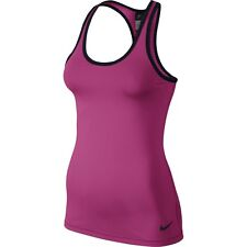 Nike Women's Pro Hypercool Razerback training top - adult M (size 12-14)