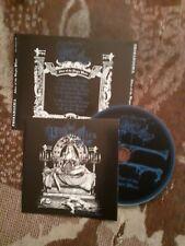 PROFANATICA-altar of the virgin whore-CD-black metal