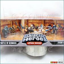 Star Wars Galactic Heroes 10 pack Battle of Geonosis