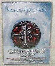 Sonata Arctica Live In Finland Taiwan Ltd 2DVD w/OBI「Sonata Arctica Open Air II」
