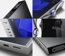 Astell&Kern A&futura SE200 Audiophile Grade DAP MULTI DAC 2x ESS & 1x AKM