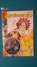 Animania Ausgabe 6/2017 Oktober/November mit DVD-ROM!!!!     NEU und OVP