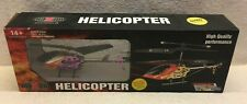 MaXam RC Helicopter 14+ Infrared Control 3 Channel Pro Made in China