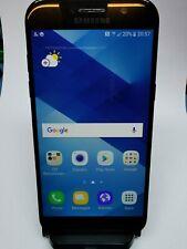 Samsung Galaxy A5 (2017) SM-A520F 32GB - Sky Black Smartphone. Unlocked