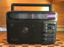 Radio Shack Optimus Extended Range High Performance Super Radio Model 12-603A