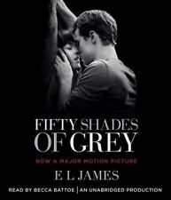 Fifty Shades of Grey Movie Tie-in Edition: Book One of the Fifty Shades Trilog