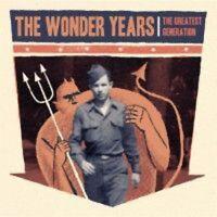 The Wonder Years - Greatest Generation [New Vinyl] Gatefold LP Jacket