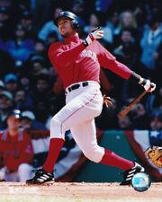 Nomar Garciaparra Boston Red Sox 8x10 Photo