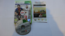 FIFA 13 sur xbox 360 LIVE KINECT VF ORIGINAL COMPLET