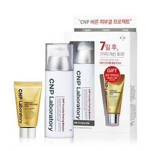 [CNP Laboratory] Invisible Peeling Booster 100ml Set