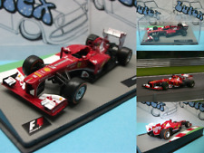 Fórmula1 Ferrari F138   2013 GP  Fernando Alonso  Ixo/Salvat 1:43