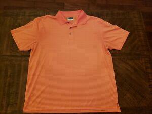 PGA Tour Airflux Mens 2XL XXL Golf Polo Shirt
