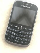 NEARLY NEW BLACKBERRY 9320 ARMSTRONG BLACK PAYG