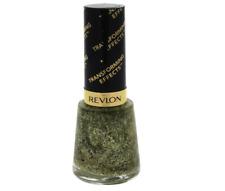 Revlon Transforming Effects Top Coat #735 Golden Confetti 0.5 fl oz