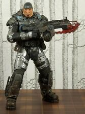 "Gears Of War Marcus Fenix Action Figure 7"" | Microsoft Studios | NECA"