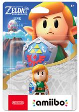 Nintendo amiibo LINK The Legend of Zelda Link's Awakening NEW Game JAPAN F/S